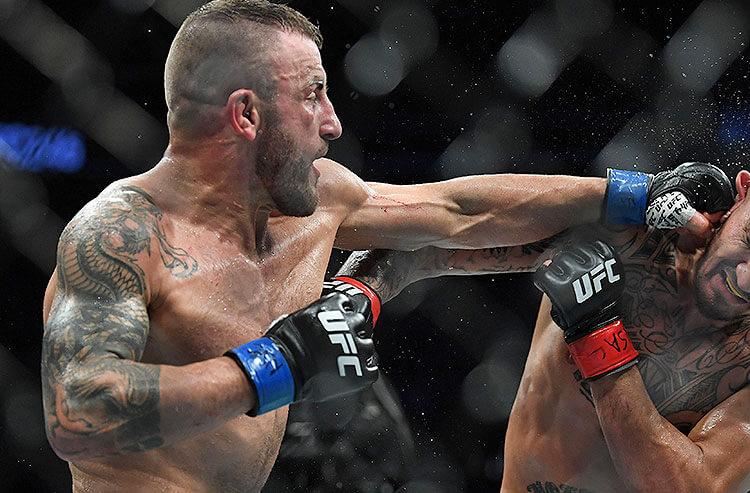 How To Bet - UFC 266 Volkanovski vs Ortega Picks: Long-Distance Battle for Featherweight Title