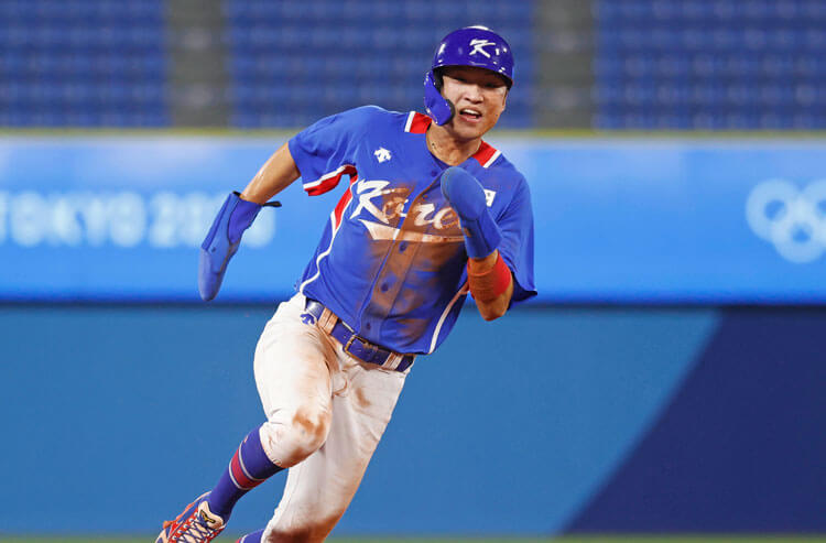 USA vs South Korea Olympic Baseball Picks and Predictions: Second Chance Semifinal