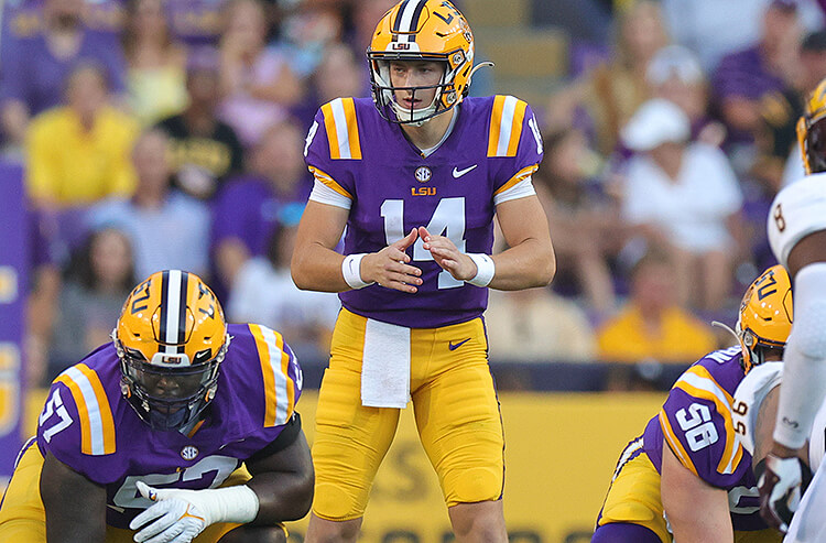 LSU vs Mississippi State Picks and Predictions: Tigers Get Revenge From Last Year In A Shootout
