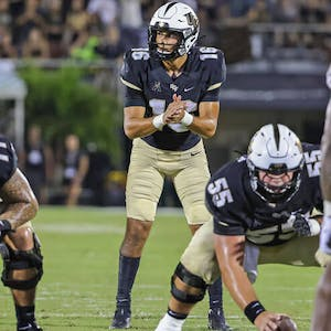 Mikey Keene UCF Knights college football