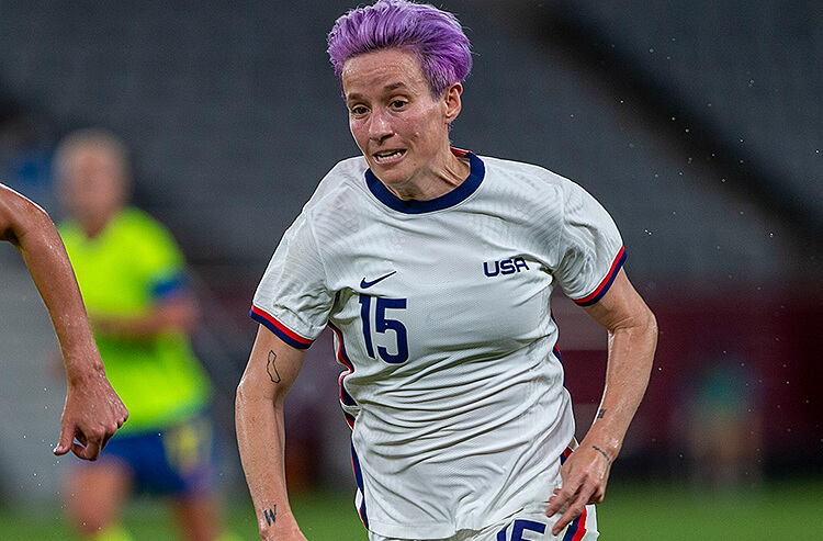 Australia vs USA Olympic Soccer Tips and Predictions: USWNT Need to Finish On a High Note