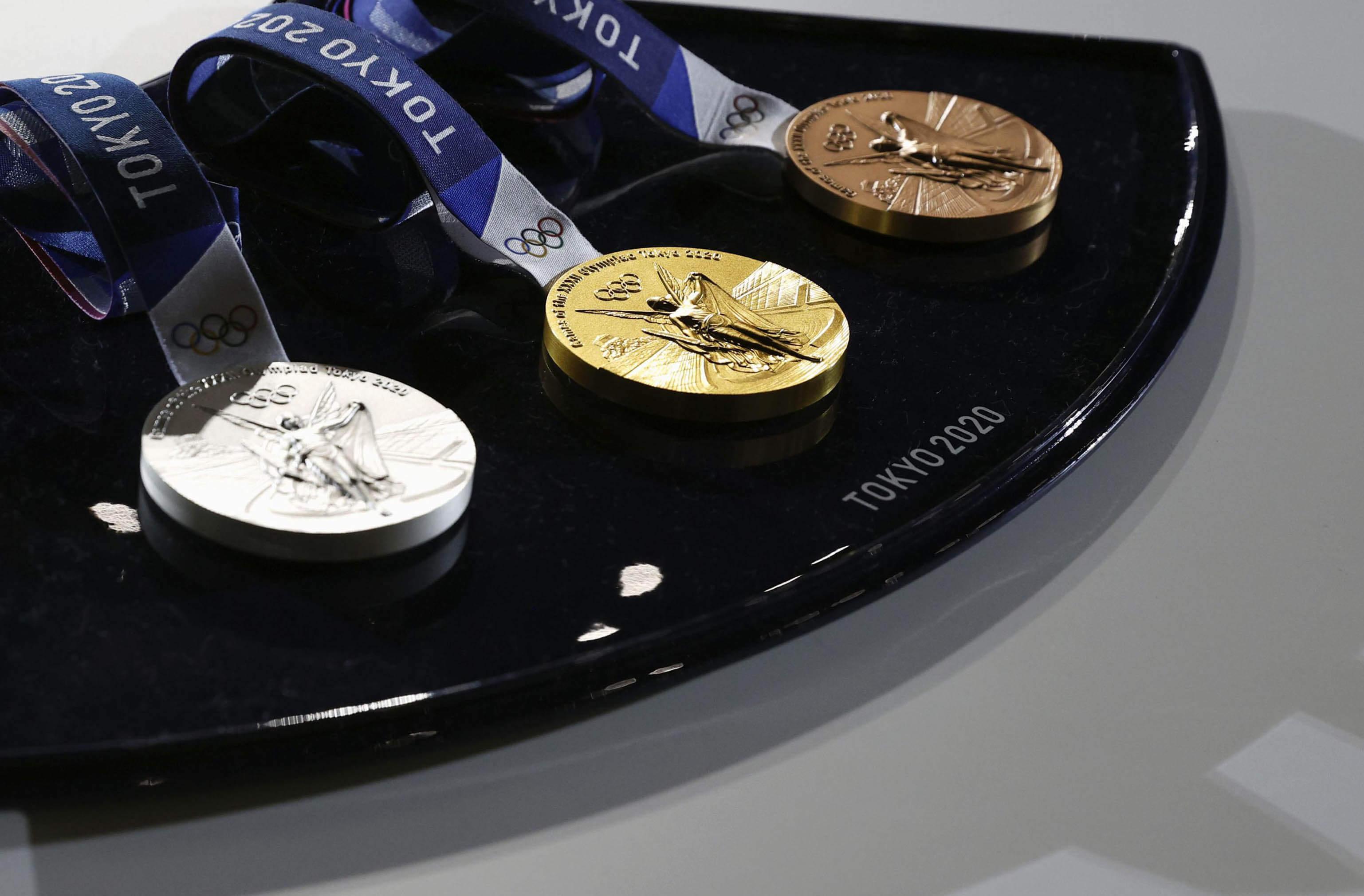 Tokyo Olympics Medal Odds: China Closing Gap On USA