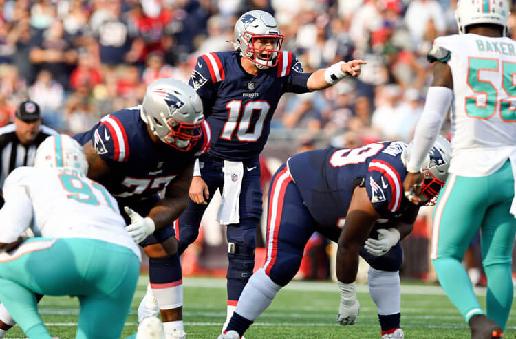 How To Bet - Patriots vs Jets Week 2 Picks and Predictions: New Chapter Starts in AFC East Rivalry