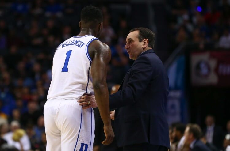 Experience & Coaching Matter During March Madness