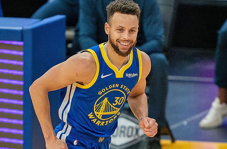 Bucks vs Warriors Picks: Slumping Golden State No Pushover