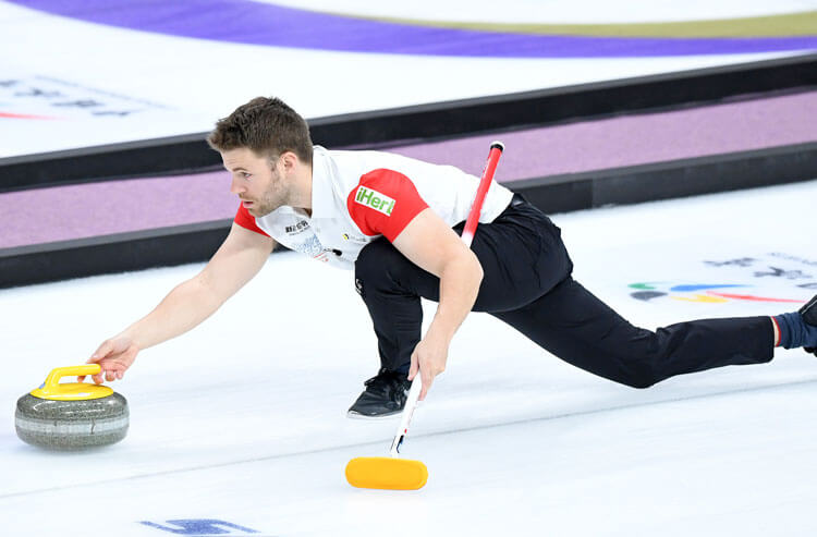How To Bet - Who Bets on Curling? Plenty of People — and Sportsbooks Expect Even More out of Canada