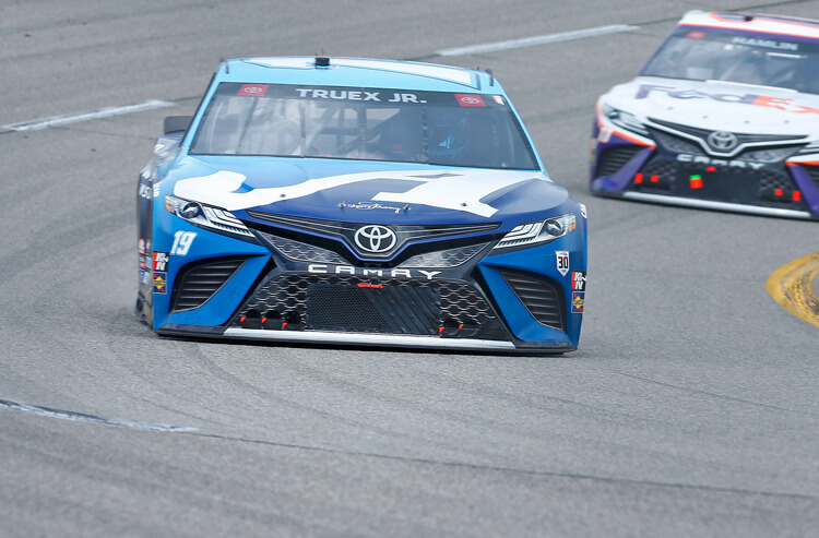 How To Bet - Drydene 400 Picks, Predictions and Race Preview
