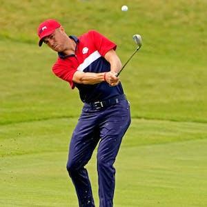 Justin Thomas PGA golf