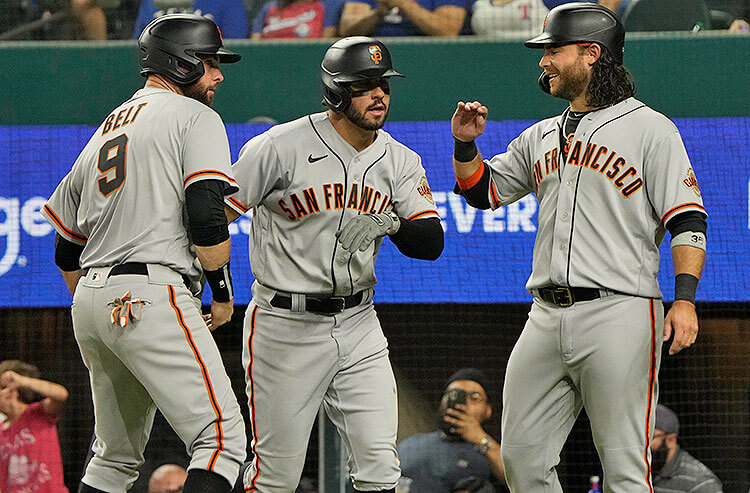 2021 World Series Odds: Giants Stick Around, Creating Liability