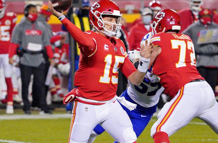 Super Bowl Odds: Chiefs Maintain Favorite Status