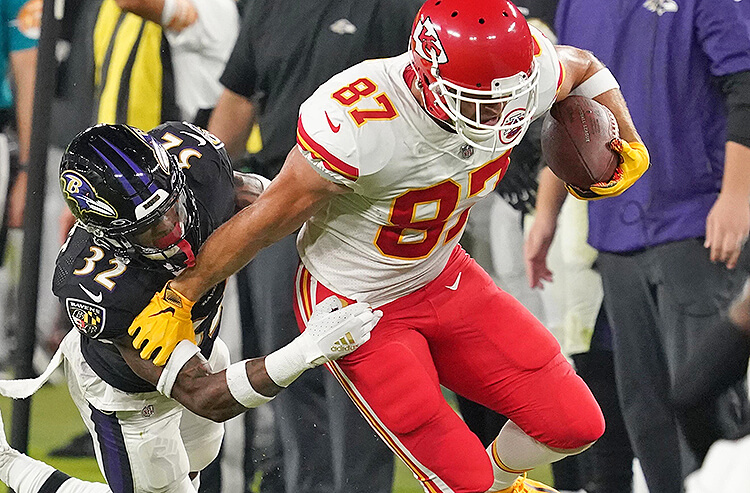 Chiefs vs Ravens Sunday Night Football Picks and Predictions: Ravens Flaws Will Be Exploited By KC