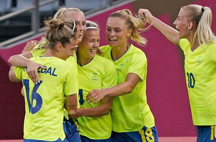 Canada vs Sweden Olympic Soccer Tips and Predictions: Can Sweden Complete a Perfect Tournament?