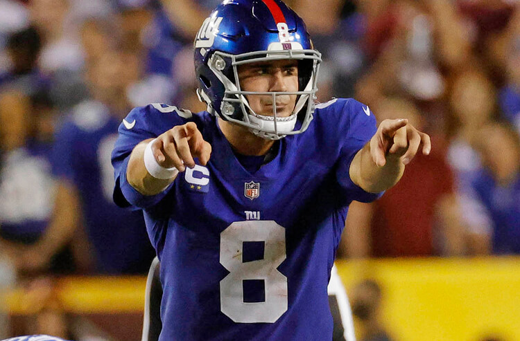 Falcons vs Giants Week 3 Picks and Predictions: Falcons Get Wings Clipped Again