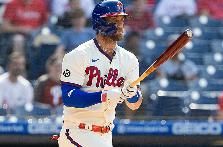 Braves vs Phillies Picks and Predictions: Philly Has Value Facing Fried