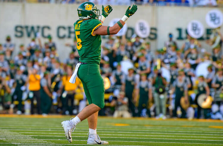 Texas vs Baylor Picks and Predictions: Baylor's Defense The Only Thing Separating These Teams