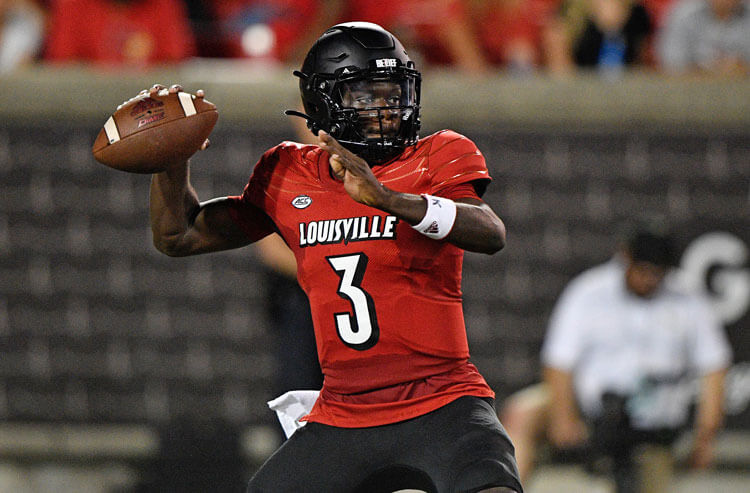 How To Bet - Louisville vs Florida State Picks and Predictions: Cardinals Circle Struggling Seminoles