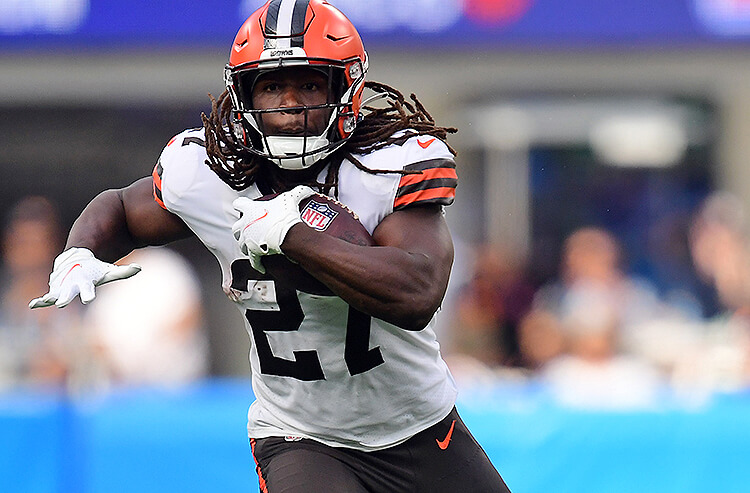 Cardinals vs Browns Week 6 Picks and Predictions: Nasty Weather Forecast Gives Cleveland the Edge