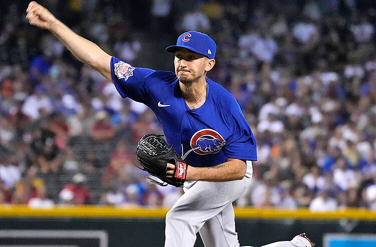 Diamondbacks vs Cubs Picks and Predictions: Zac(h) Supremacy Is On The Line Today... But Not Much Else