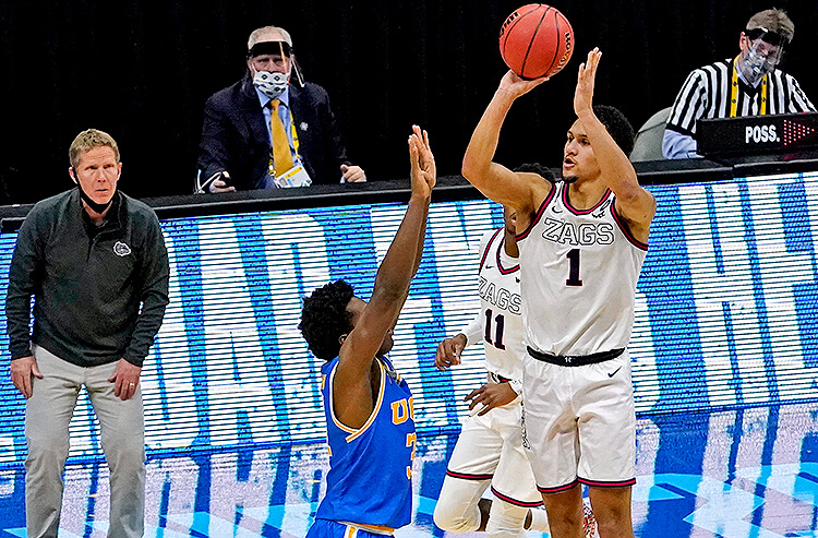 March Madness MVP Odds: Jalen Suggs Now The Odds-On Favorite