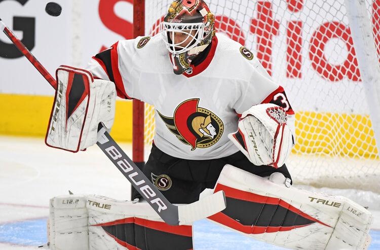 Senators vs Maple Leafs Picks and Predictions: Leafs Have Been Uninspiring So Far