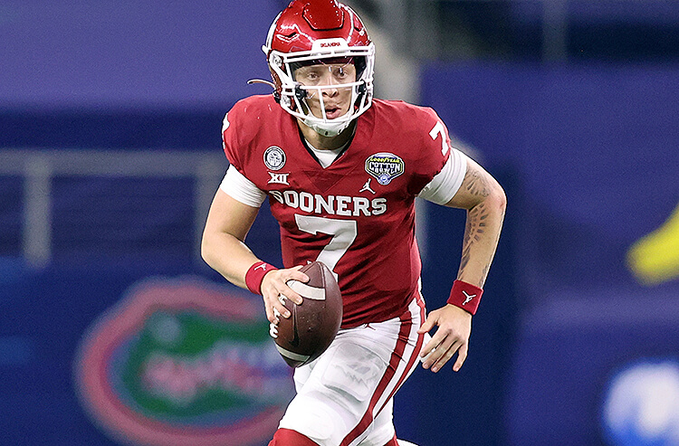 Big 12 2021 Betting Preview: OU Favored For Seventh Straight Big 12 Crown