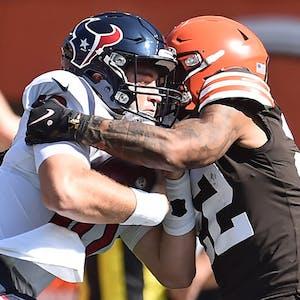 Davis Mills Houston Texans NFL props