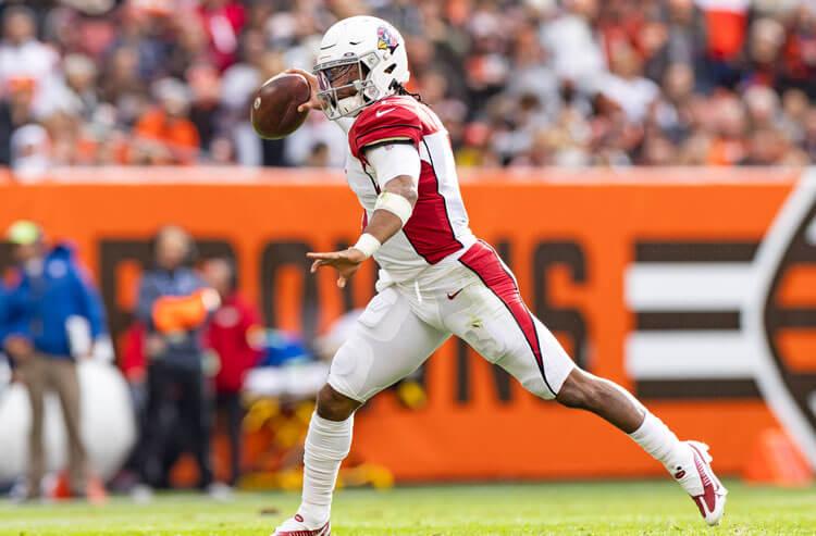 Texans vs Cardinals Week 7 Picks and Predictions: No Loss in the Cards