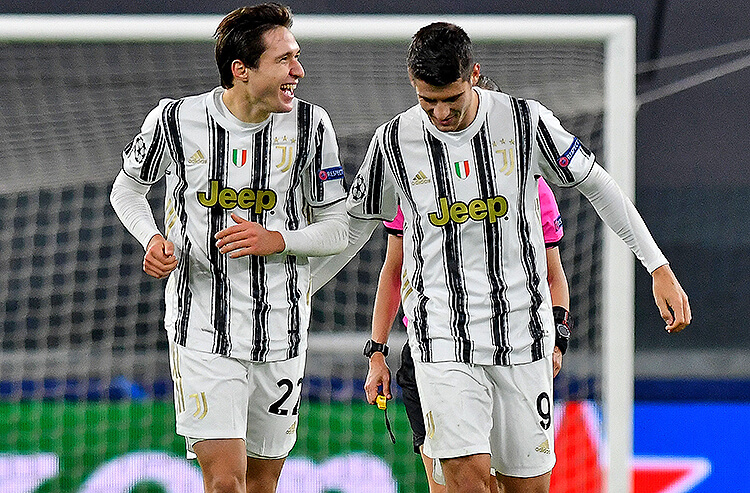 2021-22 Serie A Championship Odds: Juve Still On Top, Even With Ronaldo Gone