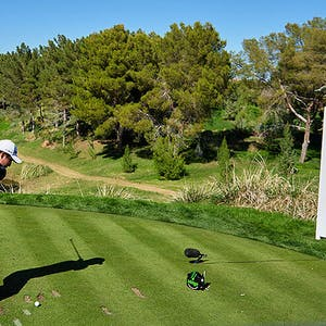 Hanbyeol Kim PGA Tour