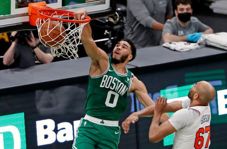 Celtics vs Knicks Picks and Predictions: Big Regression in the Big Apple?