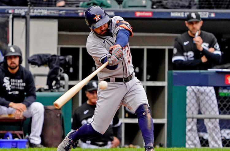 2021 World Series Odds: Astros Back in ALCS, Takeover Favorite Status