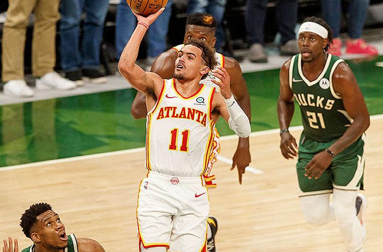 Hawks vs Bucks Game 2 Picks and Predictions: Ride the ATL ATS Train