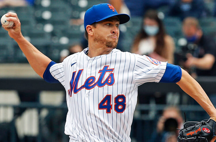 Red Sox vs Mets Picks: Can deGrom Be Stopped?