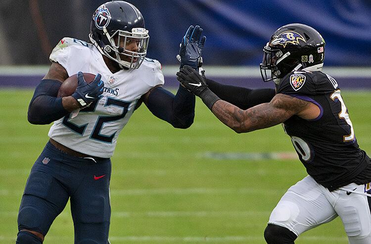 Ravens vs Titans Wild Card Picks and Predictions