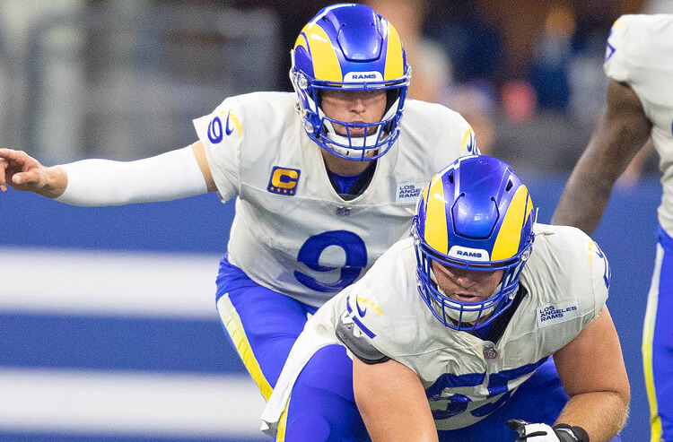 How To Bet - NFL Power Rankings Week 3: Rams on the Rise
