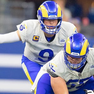 Matthew Stafford Los Angeles Rams NFL