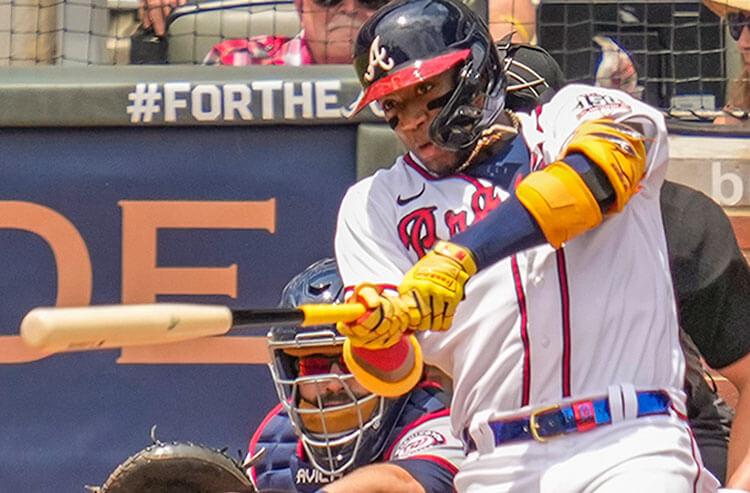 Ronald Acuna Jr. Atlanta Braves MLB
