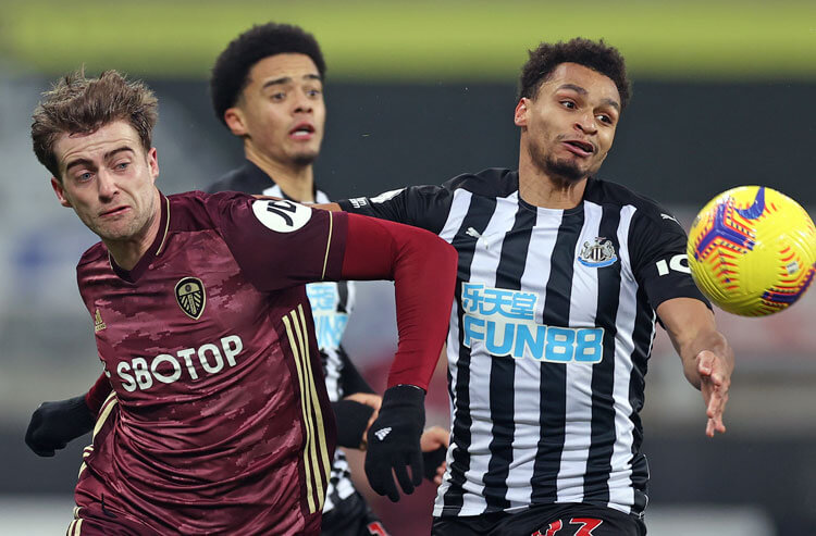 Newcastle United vs Leeds United Picks and Predictions: Opposite Ends of the Bottom
