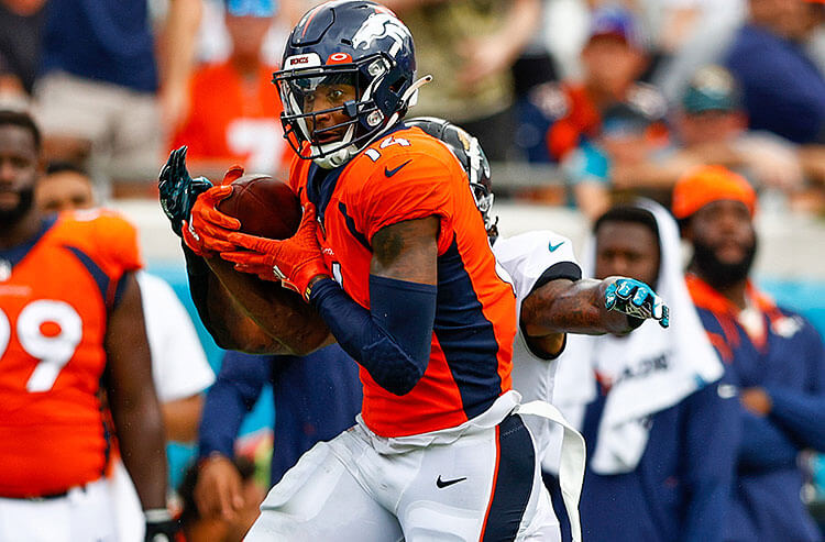 How To Bet - Colorado Sportsbooks Get Boost From NFL Season, Report Rising Action in August