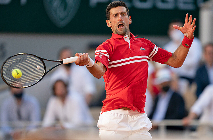 Wimbledon Odds: Djokovic the Odds-On Favorite, Barty Slightly Favored Over Serena