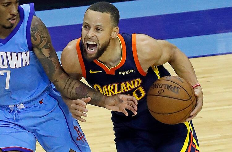 Warriors vs Pelicans Picks: Can Zion's Dunks Douse Curry's Long-Range Flames?