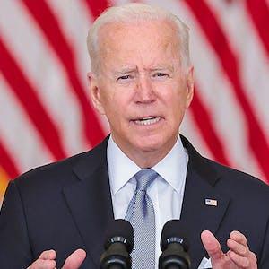 Joe Biden 2024 US Presidential Election