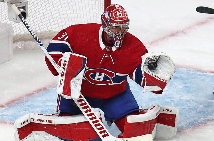 Canadiens vs Lightning Game 1 Picks and Predictions: Keep Riding Underdog Habs