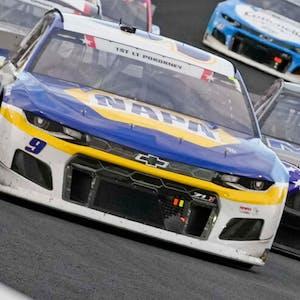 Chase Elliott NASCAR Jockey Made In America 250