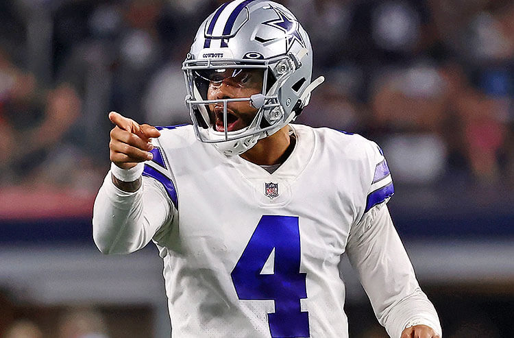 NFL Comeback Player of the Year Odds: Dak the Clear No. 1 on the Board