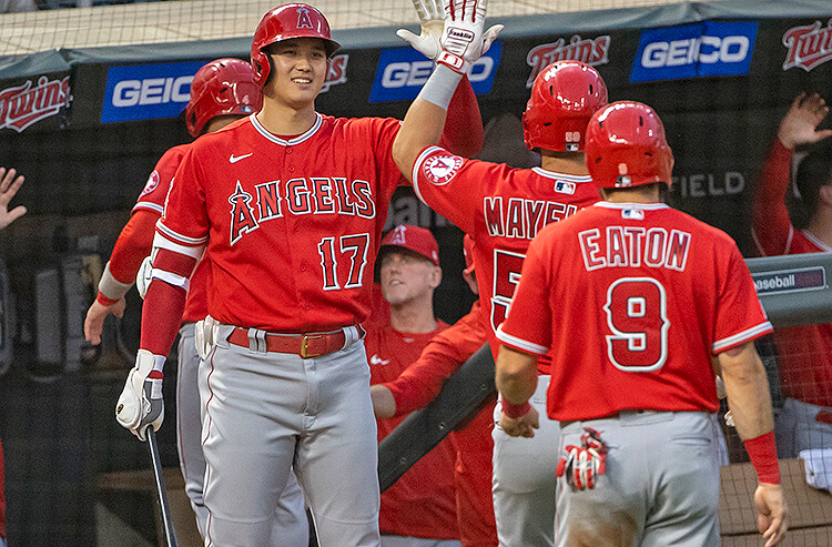 Today's MLB Prop Bets, Picks and Predictions: Angels Will Mash J.A. Happ