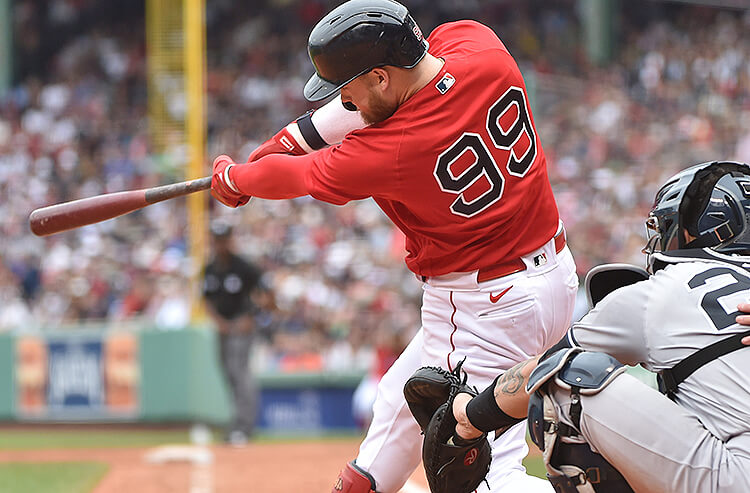 Blue Jays vs Red Sox Picks and Predictions: BoSox and Blue Jays Both Like to Bash