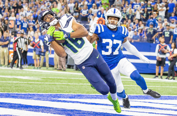 Titans vs Seahawks Week 2 Picks and Predictions: Tennessee Faces Brutal Get-Right Spot