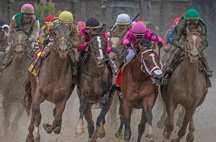 Kentucky Derby horses 2020