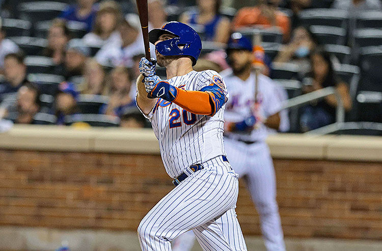Blue Jays vs Mets Picks and Predictions: Bats Explode in Citi Field Finale